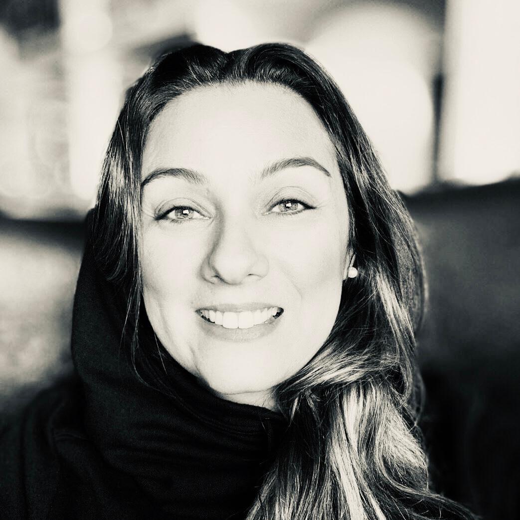 Mariana Scheddin