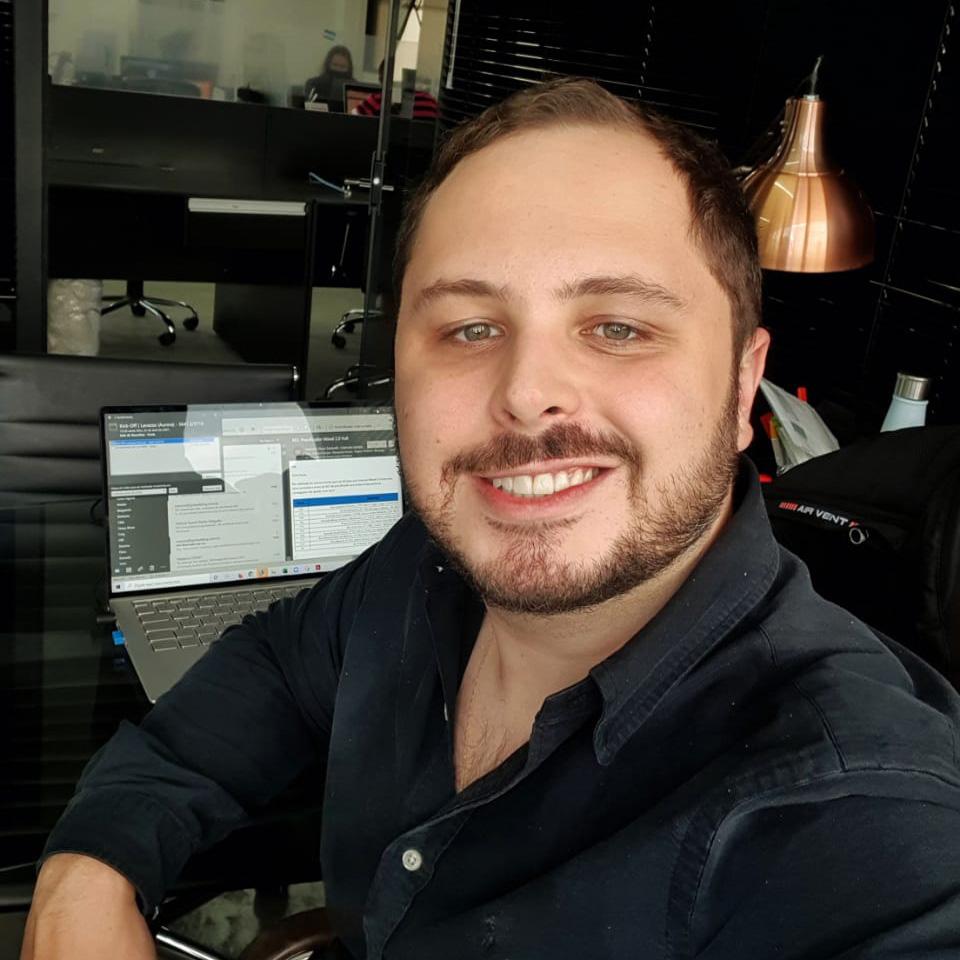 Fernando Guazzelli