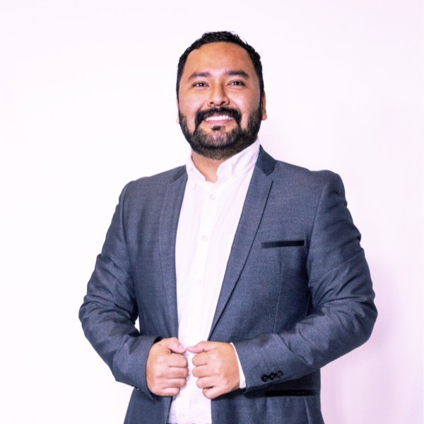 Josué de la Cruz Mendoza