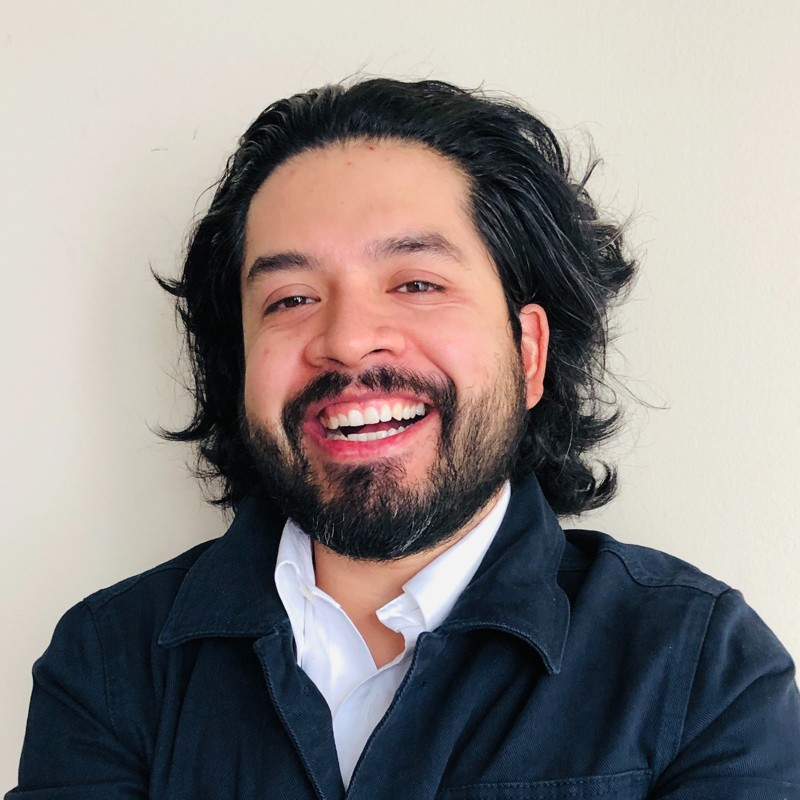 Alejandro Cuauhtémoc