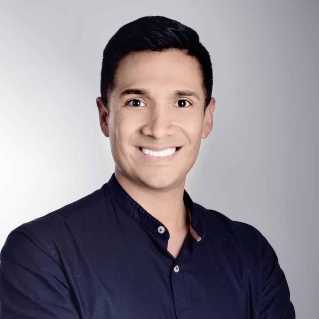 Eduardo Macedo